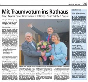 2016 04 11 Mit Traumvotum ins Rathaus