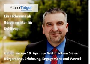 Fachmann für Kohlberg