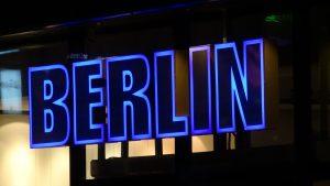 GR Ausflug Berlin