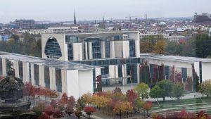 GR Ausflug Bundestag 10