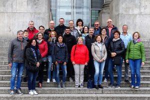 GR Ausflug Bundestag 20