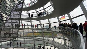 GR Ausflug Bundestag 9
