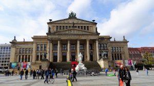 GR Ausflug Konzerthaus